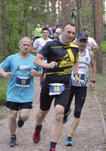 trener triathlon